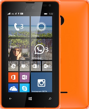 device category Lumia 520