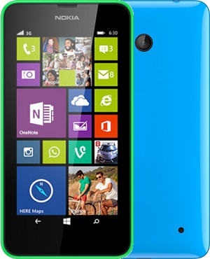 device category Lumia 630