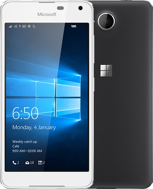 device category Lumia 650