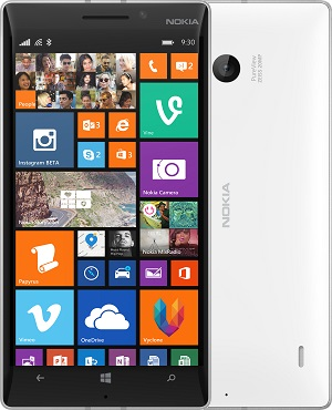 device category Lumia 930